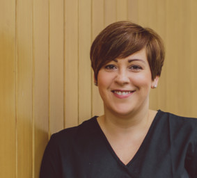 Jacqui Montgomery - Orthodontic Therapist