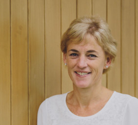 Karen Humphreys - Specialist in Paediatric Dentistry